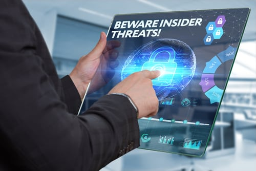 Leaning In: Keeping up With Insider Threats