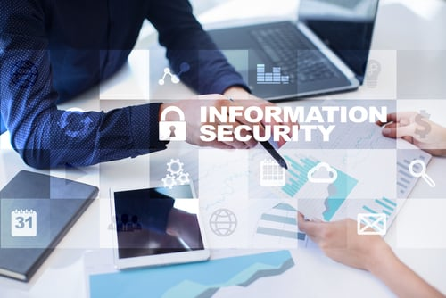 Information Security Challenges for the Small - Medium Sized Business