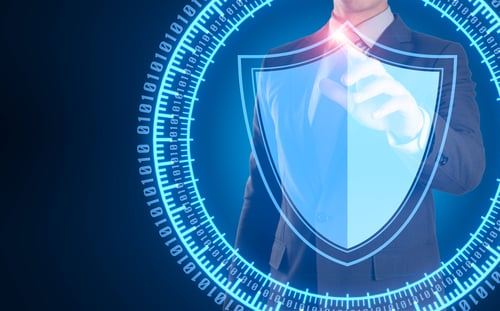 Cyber Shield: A New Hope?