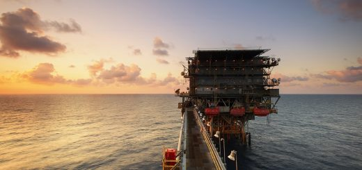 Internal Security Industry Spotlight: The Gas & Oil Sector