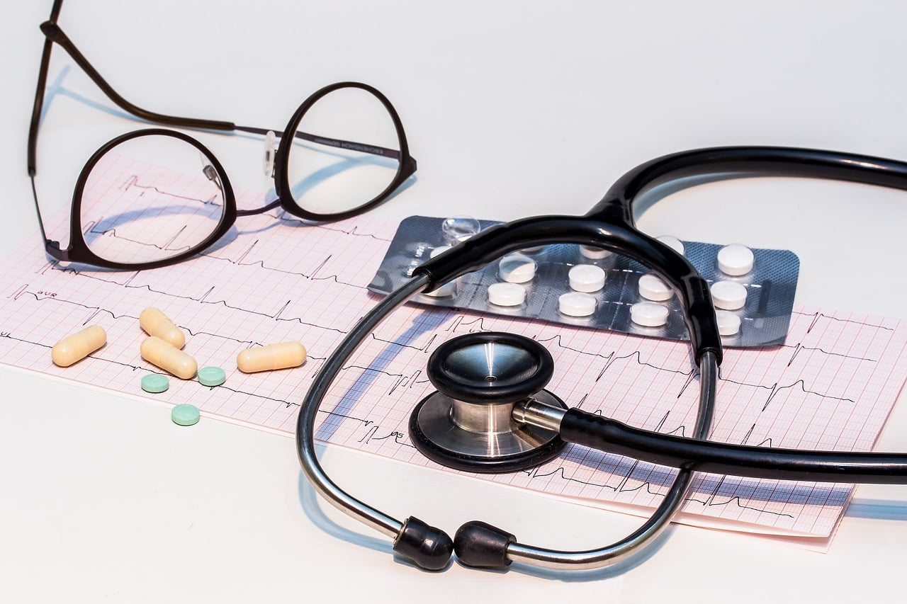 Save a Life Twice: How to Keep Your Healthcare Practice Secure