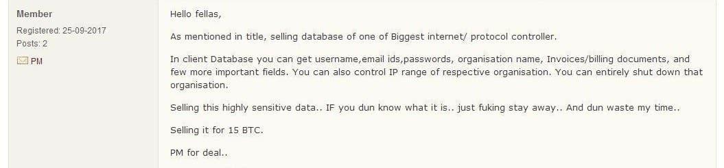 How Does The Dark Web Work Reddit