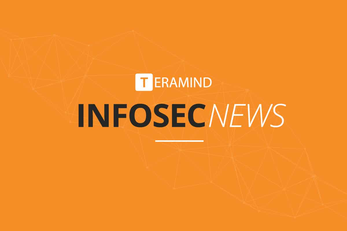 Norway's Data Breach: Lessons for the US Healthcare Industry  - teramind infosec news banner orange 20180117 1 - Norway's Data Breach: Lessons for the US Healthcare Industry