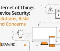 Internet of Things Device Security: Solutions, Risks and Concerns
