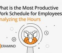 What is the Most Productive Work Schedule for Employees? Analyzing the Hours