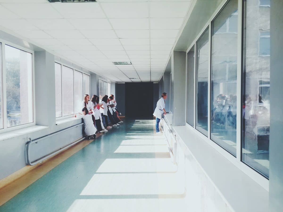 The Rx For Healthcare Security: 5 Ways To Mitigate Insider Threats