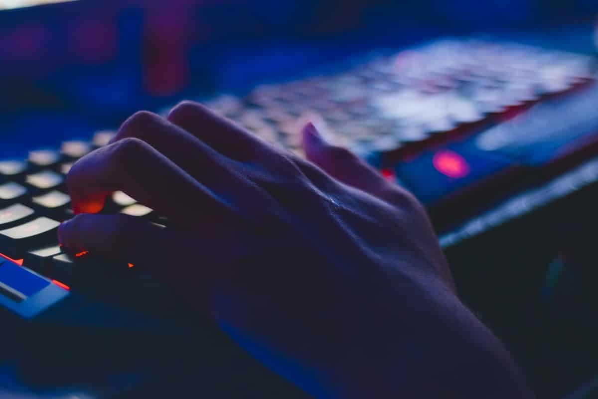 Keystroke Monitoring: Start with these 101 Basics